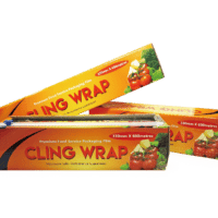 Wholesale Cling Film Main Image