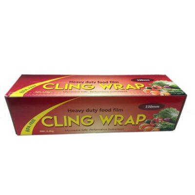 Wholesale Cling Wrap 330