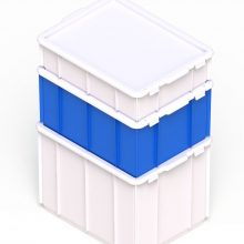 Wholeesale Stacking Totes