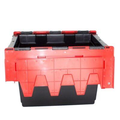 Document Storage Crates