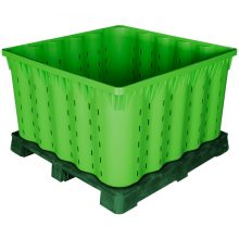 Lock and Save Produce Bin