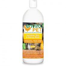 wholesale pet wash sensitive 1 ltr
