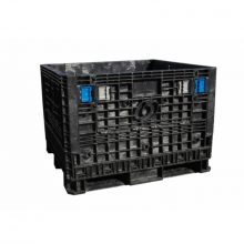 collapsible pallet bins Image