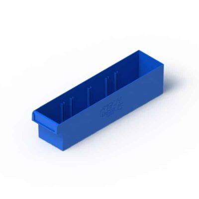Medium Tech Tray Wholesale Blue
