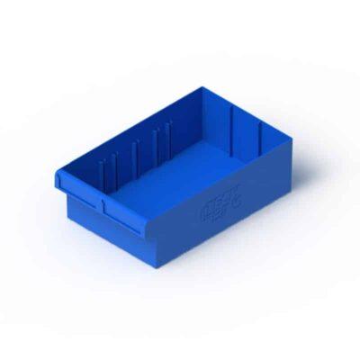 Intermediate Tech Tray Wholesale Blue