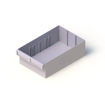 Intermediate Tech Tray Wholesale Grey