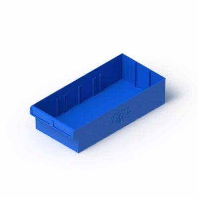 Large Tech Tray Wholesale Blue