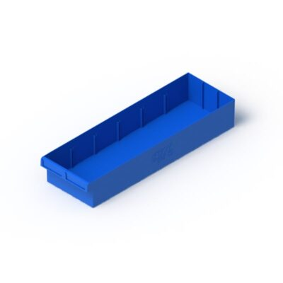 Extra Large Tech Tray Wholesale Blue