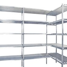 Racking & Displays